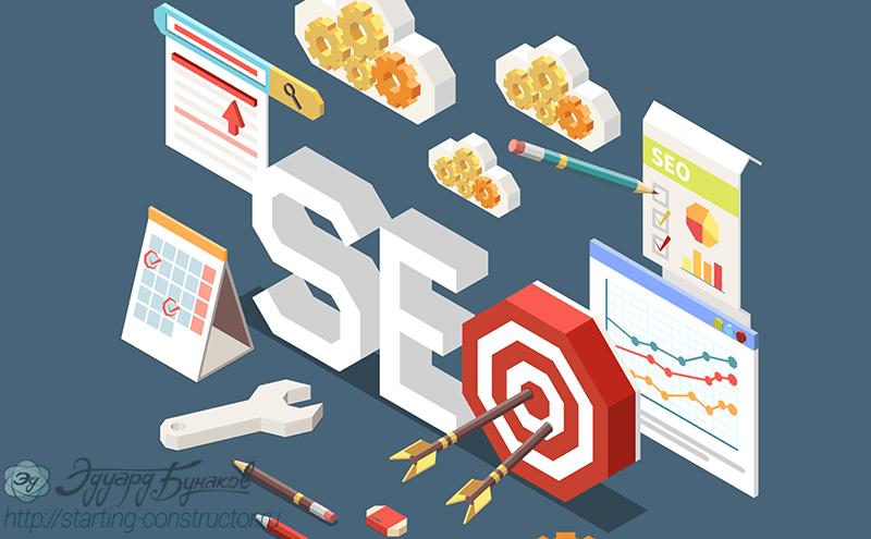 SEO продвижение Joomla-практическое руководство